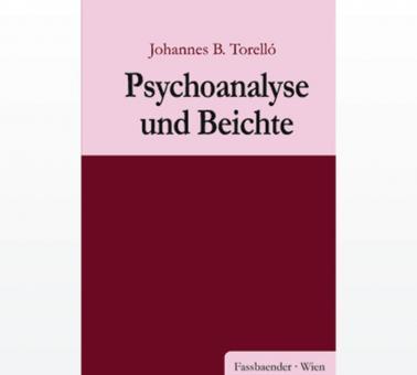 Psychoanalyse und Beichte