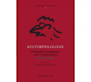 KULTURPHILOLOGIE