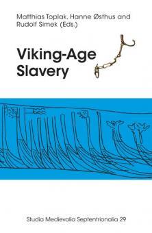 Viking-Age Slavery